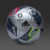 Мяч футбольный Adidas Euro 2016. оригинал. распродажа. акция. подарок