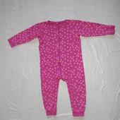 3-4 года, р. 98-104 хлопковый слип Pippi пижама красивая
