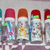 Бутылочки из тритана Canpol Babies 3 месяца, 120 мл