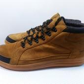 Ботинки Quechua,размер 46-й.