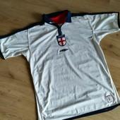 Мужская двухсторонняя футболка Umbro p.M