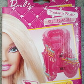 Для самых маленьких! Жилет с Барби. Оригинал!
