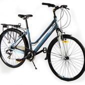 """Дорожный велосипед Crosser City Life Lady 28"""""""