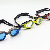 Очки для плавания Arena 92284 Vulcan Pro: 3 цвета