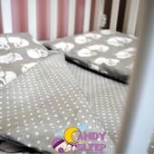 Продам детское постельное белье вкроватку!