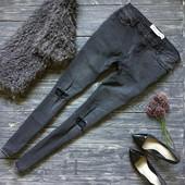Стильные джинсы скинни с рванками Denim Co р-р Л