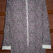 Пижама хлопковая,  размер L, рост до 170 см