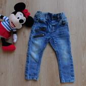 Дуже круті джинсіки Next