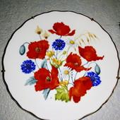 Винтажная тарелка Royal Albert