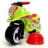 Каталка толокар мотоцикл 11-00