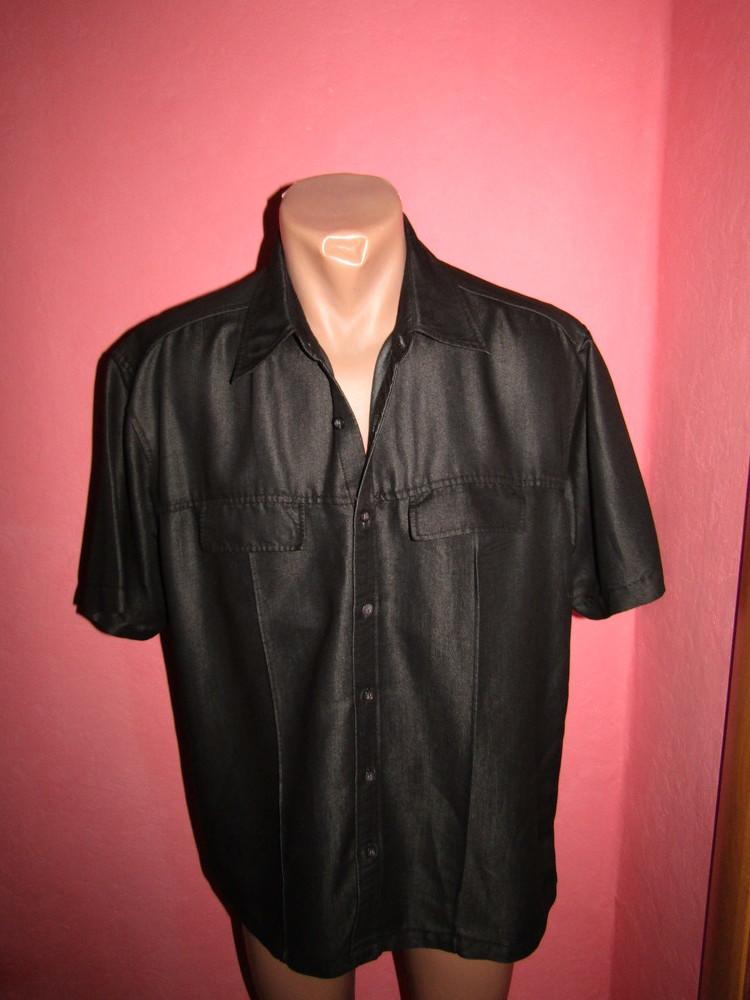 Рубашка мужская сост новой burton фото №2