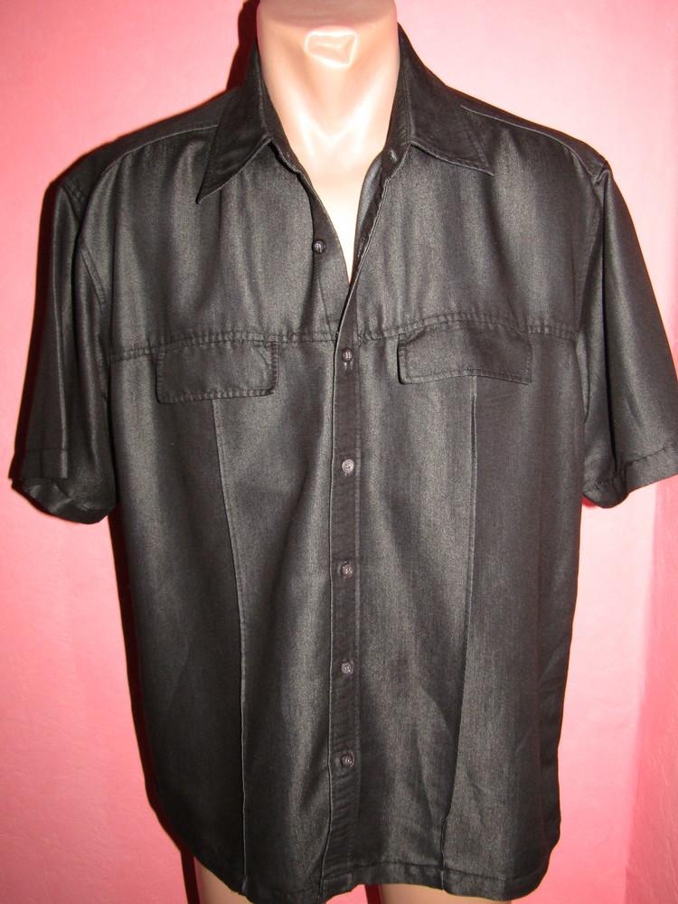 Рубашка мужская сост новой burton фото №3
