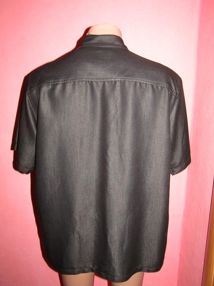 Рубашка мужская сост новой burton фото №4