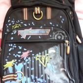 снайпер-новий рюкзак-ортопед