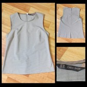 Фирменная блузка Zara размер XS