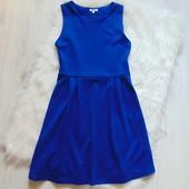 Яркое платье для девочки. New Look. Размер 12-13 лет. Состояние: идеальное