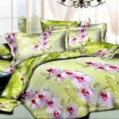 Комплект постельного белья Фелиция, ранфорс
