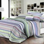 Комплект постельного белья Визави, ранфорс