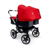 Коляска для двойни Bugaboo Donkey+ Twin New 2017