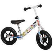 Детский беговел на колесах пене M 3440W Profi kids 12 дюймов (2 цвета)