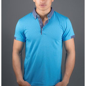 Мужская футболка Принт в расцветках 46,48,50,52,54,56,58 (4
