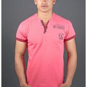 Мужская футболка Систем в расцветках 46,48,50,52,54,56,58 (4
