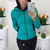 Размеры 42-54 Женский спортивный костюм
