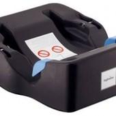 База для автокресла Huggy Inglesina av00c6100 Италия черный 1215299