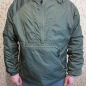 Куртка ветровка анорак Ben Sherman,р.S-M