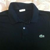 Футболка, рубашка поло р-р 46-48, отличное состояние, бренд Lacoste