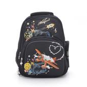 Рюкзак школьный для повседневного использования.