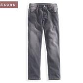 Мужские серые джинсы р.48 Watsons Германия