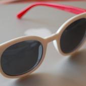 Солнцезащитные очки АВС детские 6-9 лет