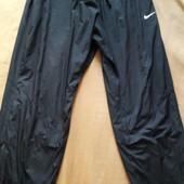 Спортивные штаны Nike оригинал р.46