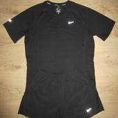 Костюм футболка и шорты Nike Dry Fit, р.М