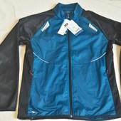 мужская термо куртка для спорта.Crane/Германия.