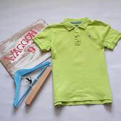 Распродажа Поло, футболка H&M для мальчика, 8-10 лет