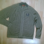 Фирменная кофта свитер L-XL