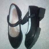 модные легкие туфли
