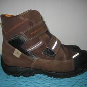Зимние Ricosta Simpa-Tex 39р 25см