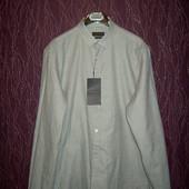 Красивая рубашка Zara разм.М (Новая)
