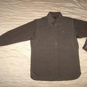 Рубашка Burberry разм.XL