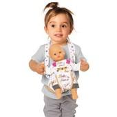 Smoby Рюкзак-кенгуру для куклы 220309 Baby Nurse