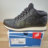 Ботинки New Balance 754 NN, 42-45p, кожа, Оригинал, новые