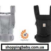 рюкзак-переноска  Ergobaby сarrier (adapt)