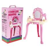 Столик для макияжа Орион, Арт: 563