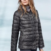 Стильная стеганая куртка с пропитка ecorepel от Tchibo ТСМ(германия) размер 44 евро