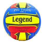 Волейбольный мяч Legend полиуретан шитый