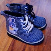 Ботинки HM 25 размер