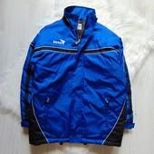 Стильная демисезонная куртка для парня. Jako. Размер 12 лет. Состояние: идеальное